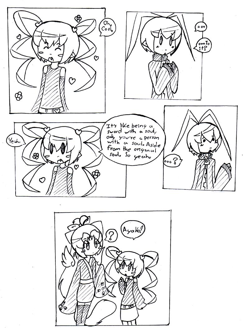 Page 24: Correct Nonsense