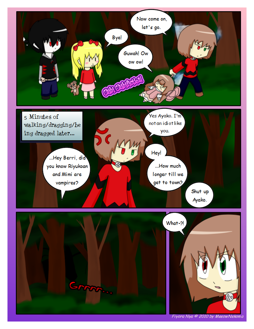Page 13: Told You...