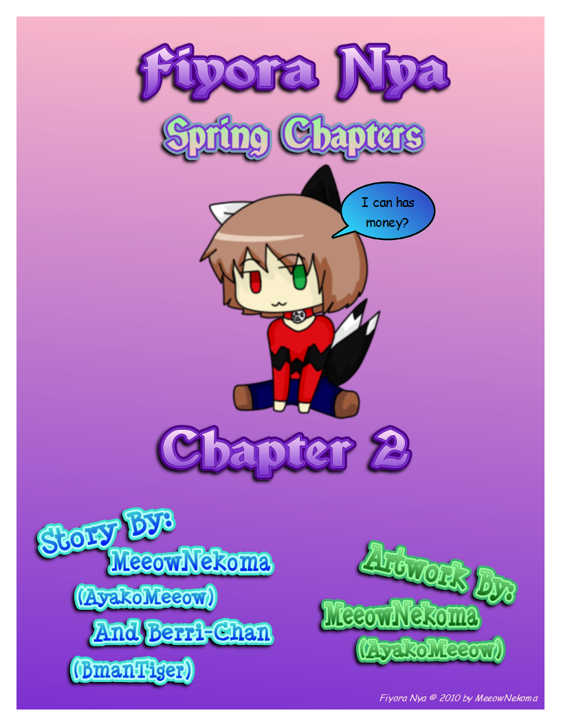 Chapter 2: Title