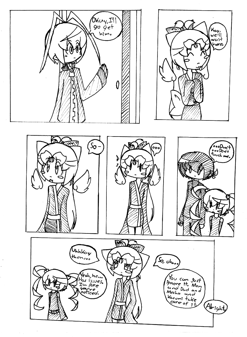 Page 18: Just Ignore It