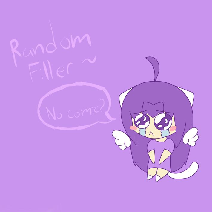 Random Filler